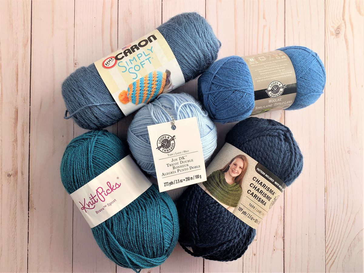 My Favorite: Yarns