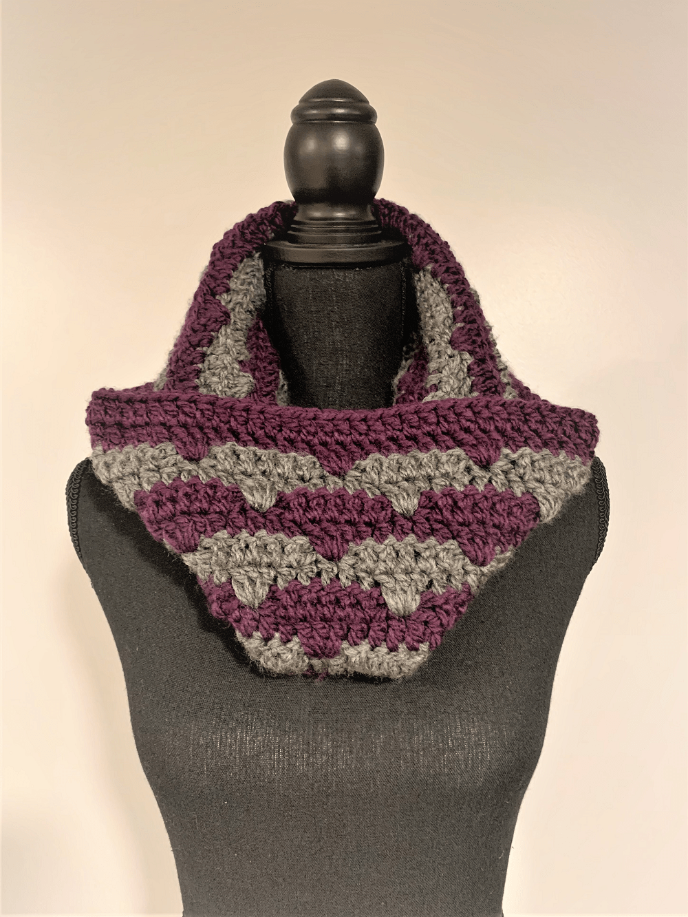 Autumn Love Cowl