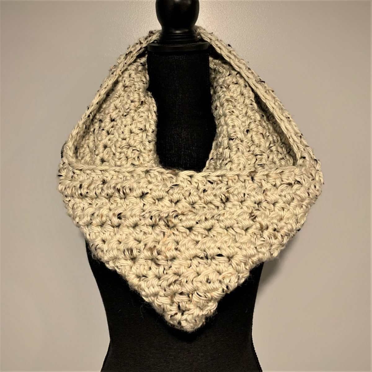 Mountainside Cowl